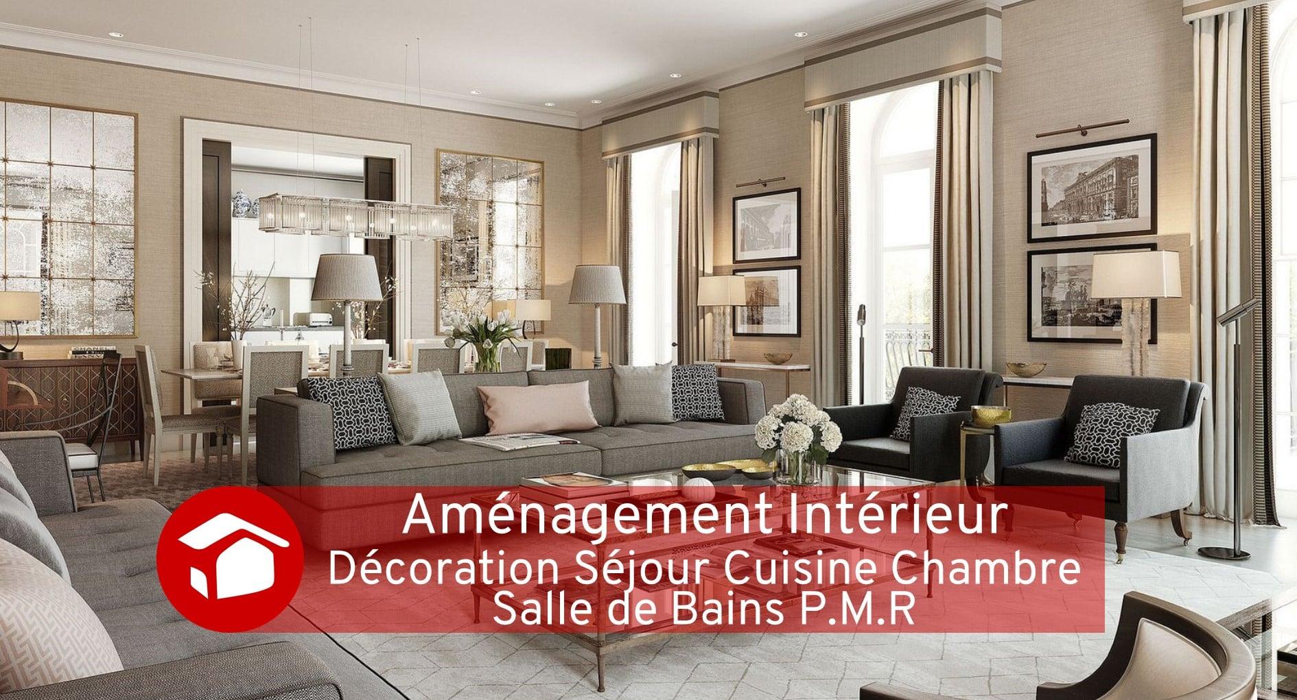 Aménagement Intérieur Salle Bain des travaux d'aménagement intérieur ? • travaux meilleur projet