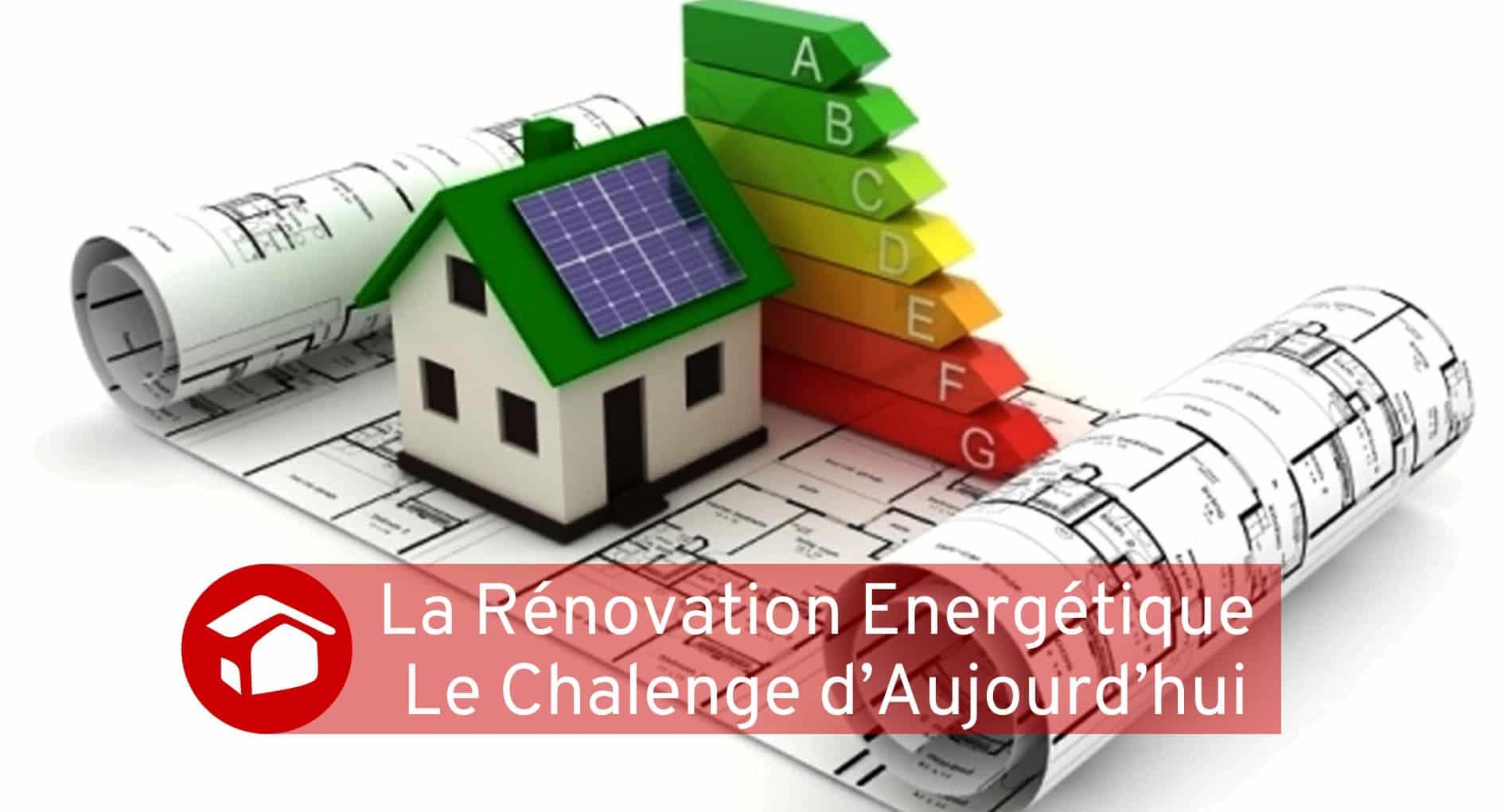 Rénovation Energétique Courtier Travaux Meilleur Projet