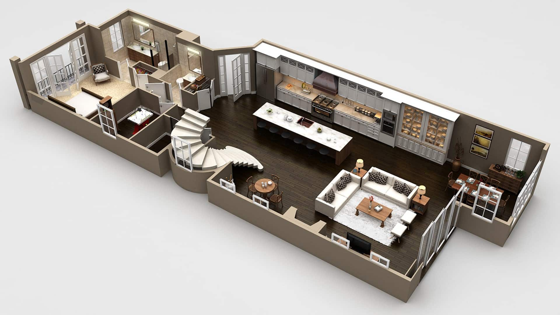 Réussir ses Travaux Home Staging